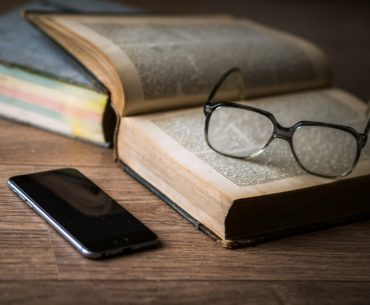 W jaki sposób dziś czytamy